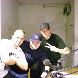 DJ Cesar on DaFlava-RadioShow (28.11.2001)