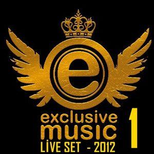 Ertugrul Keles - Exclusive  1 - Live Set - 2012
