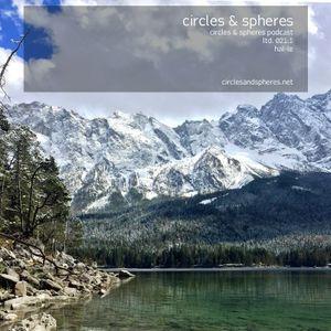 [C&SPL021.1] circles & spheres