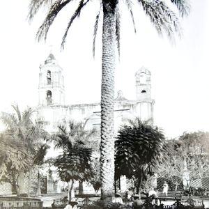 Cuautla, Morelos. Zona de Monumentos Historicos_Hacienda de Buenavista