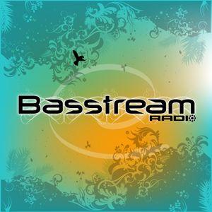 Basstream Radio on Glitch.FM 06-16-2013 - VA mixed by Dave Sweeten