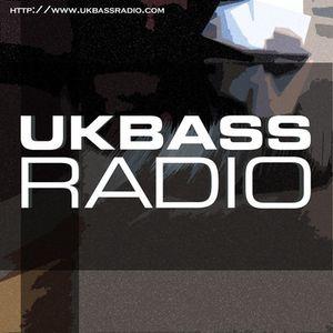 DJ NaSh - DUBMANOR SESSIONS - UKBASSRADIO 20/4/2012