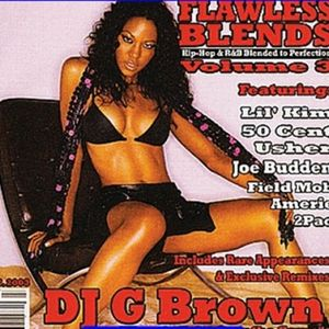DJ G Brown - Flawless Blends V3