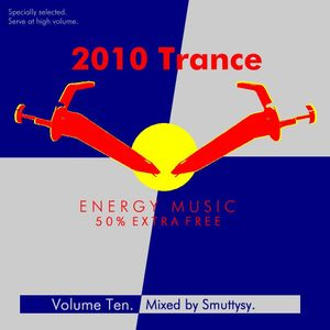New Trance - Volume Ten