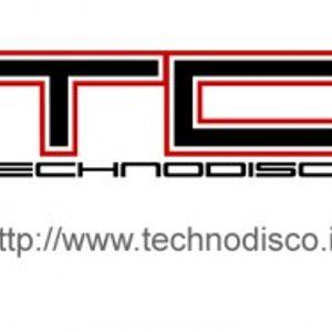 Technodisco Mix - Summer 2012