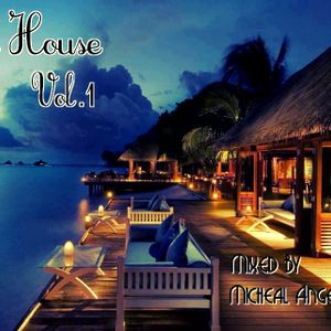 Chill House Vol.1 (micheal Angello)