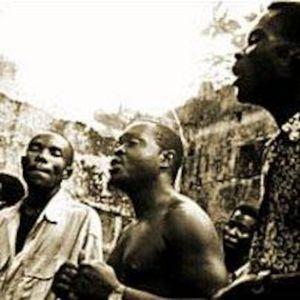 Ambiance à Congo (No. 4)