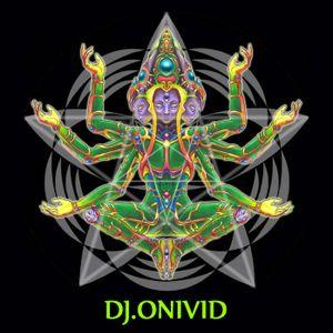 Dj.Onivid - Psytrance (17-1-2011)