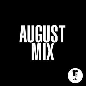 Stööki Sound - August Mix