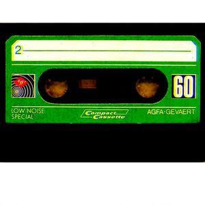 FORGOTTEN TAPE ARCHIVE Vol. 06: Green Tape SIDE B