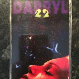 darryl 22