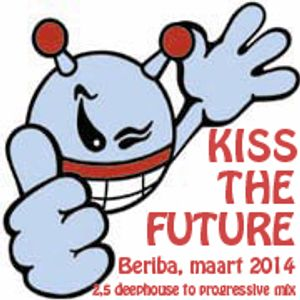 The future is NOW! By Beriba March 2014