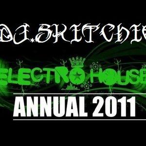 DJ.SKITCHIE - ELECTRO HOUSE 2011