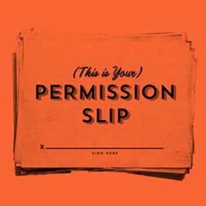 Permission Slip (Dance Church 88)