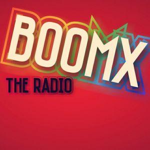 Boomx the radio 018