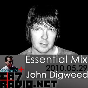John Digweed - BBC Essential Mix (2010-5-29)