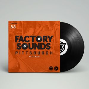 Factory Sounds Episode 88 [3.1.17] - w/ Andre Balan
