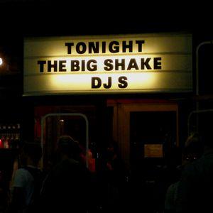Big Shake - tease 10 - Dj Sampsa Vilhunen - decency 'N' decadence