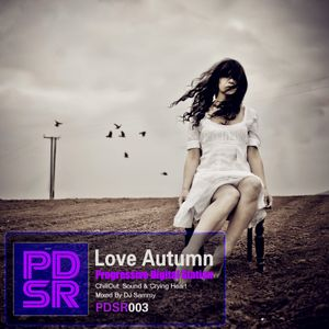[Progressive Digital Station] Love_Autumn_Crying_Heart_Mixed_By_Sammy(August2012)[PDSR003]