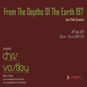 From The Depths Of The Earth 197 (Jose Pablo Guestmix)