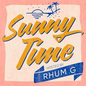 Rhum G - Sunny Time (25-03-20)