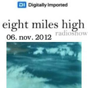 Zack Marullo @ Eight Miles High Radio Show - DI.FM