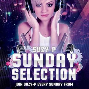 The Sunday Selection Show With Suzy P. - August 02 2020 www.fantasyradio.stream
