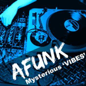 "Mysterious ""Vibes"" - San's Mix 27"