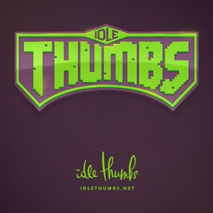 Idle Thumbs 298: For You, Not Them