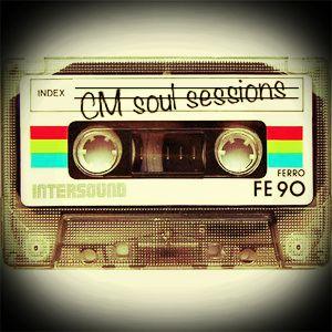 CMSoul Sessions Feb 2014