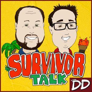 Survivor: San Juan Del Sur - Blood vs Water, FINALE Listener Feedback Show (episode 202)