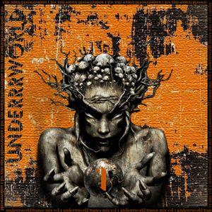 undeRRRworld Trance mix vol.1