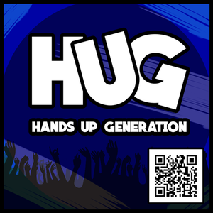 Hands Up Generation Guestmix 6 by Dj Aybee
