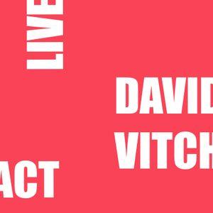 DAVIDOVITCH - LIVE-ACT 2016 - PART 1
