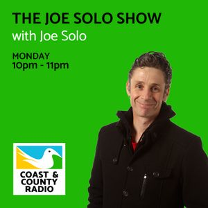 The Joe Solo Show - Broadcast 18/09/17