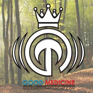Good Medicine Podcast- Episode 021 with NF Electric Soul