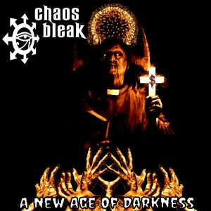 The Darklord Radio Show. A New Age Of Darkness Special