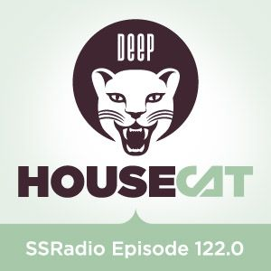 Deep House Cat Show - Episode 122.0 - Alex B. Groove - Thanks for over 11.000 Fans Mix