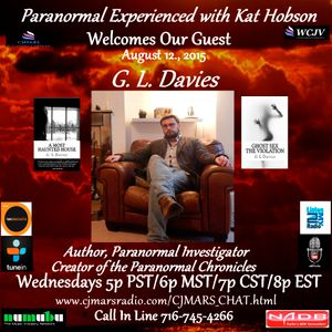 Paranormal Experienced with Kat Hobson_20150812_G.L.Davies