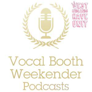 Vocal Booth Weekender 2012 Poolside DJ Set (WMRU)