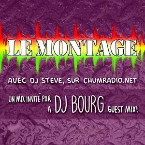 Émission Le Montage: Le Most Wanted Mix (Eurodance 1994-1998) (2014-12-26)