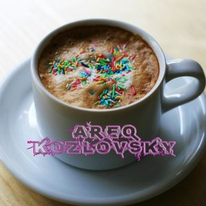 AreQ Kozlovsky - poranna kawa z mlekiem (Luty 2012)