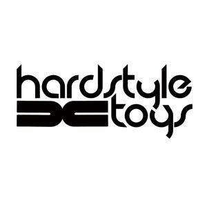 Hardstyle Toys - Hardside Radio show 03.10.2011