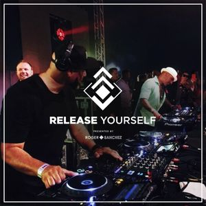 Release Yourself Radio Show #819 Roger Sanchez B2B David Morales Live @ Southport Weekender 2017