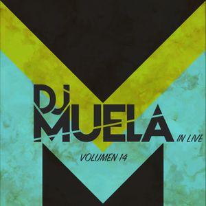 DjMuelaInLive Vol.14