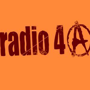 Radio 4A Friday session - Dec 2015