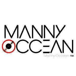 Manny Occean - Groovy 2015 Mix (R&B_HipHop)