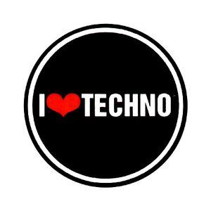 i love techno vol 1. (matteo denaro mix)