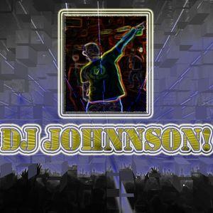 DJ Johnnson - VocaSenses 001 radio show on 1mix radio