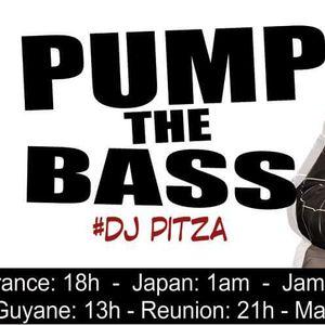 #Emission N°4 #Pump The Bass #Dj Pitza#Blbradio.fr